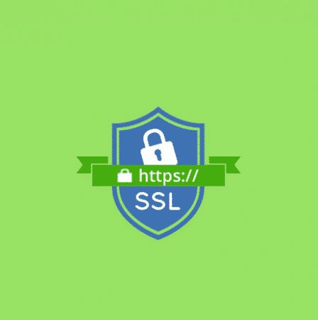 SSL certificates services
