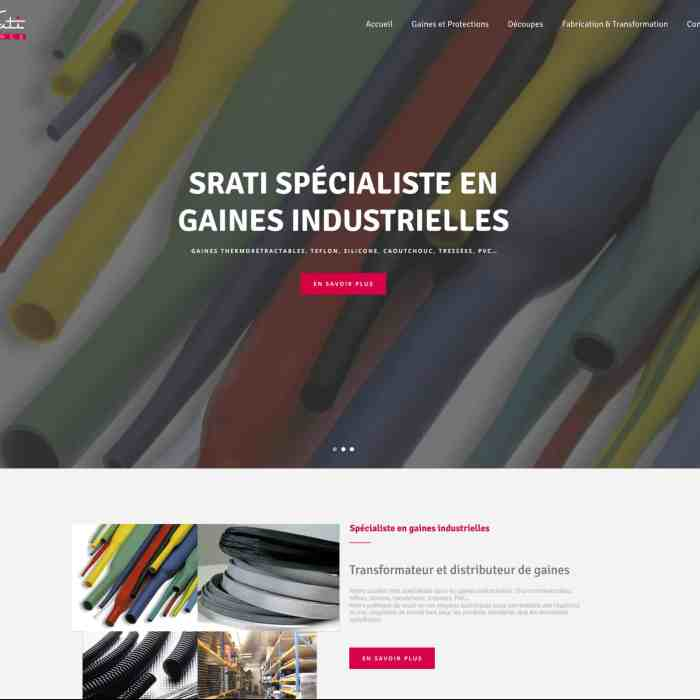 Développement WordPress Agence