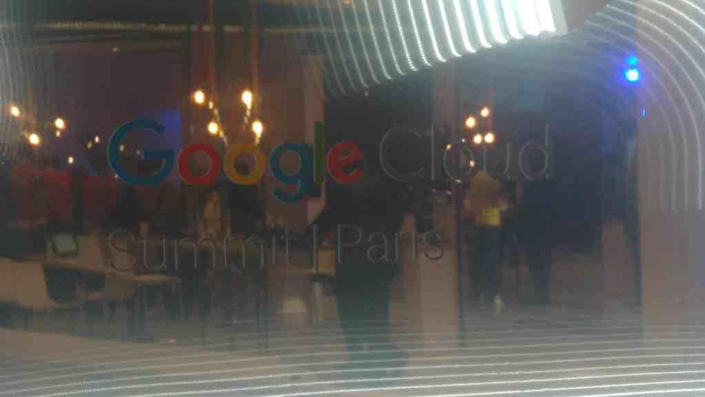 Google Cloud Summit 2017 Mirror