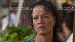 Rena as Kitty Montebello in The Straits