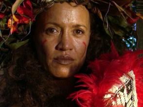 Warrior Woman (Rena Owen)