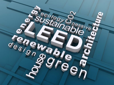 LEED is driving the green building industry