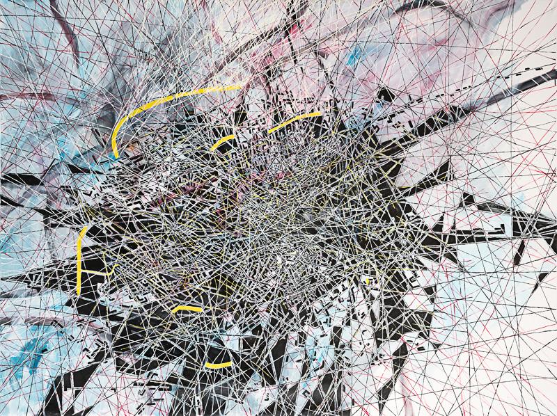 5. Biennale der Zeichnung
