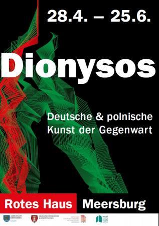 Renata Jaworska, Dionysos,