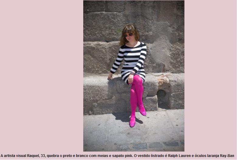 moda de rua espanha