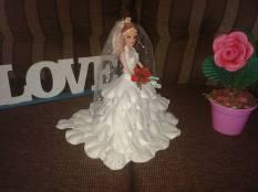Noiva vestido justo