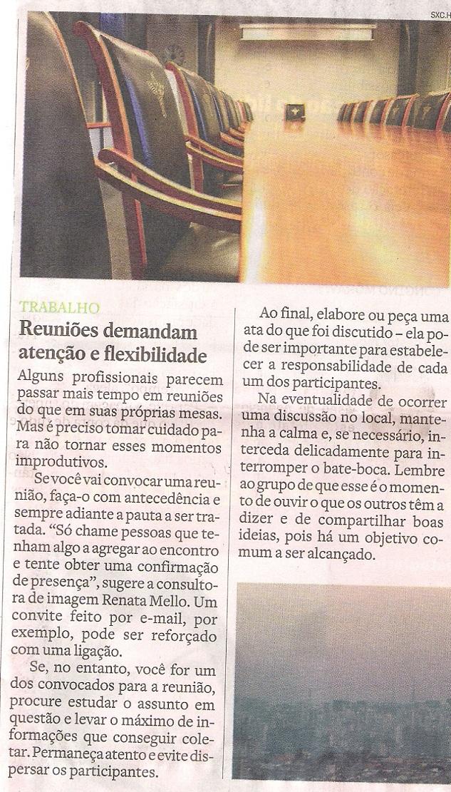 01/08/10- O Estado de S. Paulo