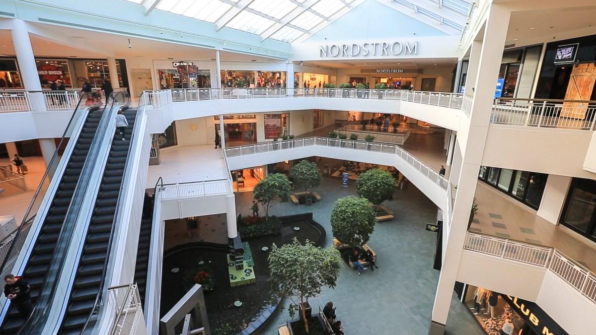 3 Dias no Mall of America, o maior shopping dos EUA
