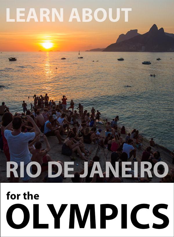Brazil Olympics - Rio de Janeiro