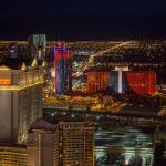 Las Vegas: Hotéis, cassinos e vida noturna!