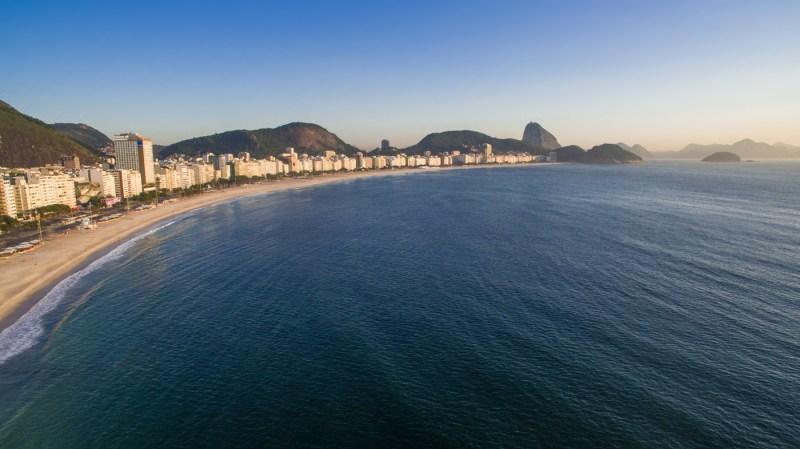Olympics 2016 in Rio de Janeiro