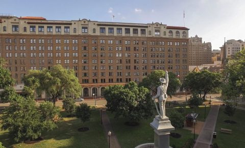 Hotel St Anthony em San Antonio, Texas