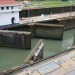 Visiting the Panama Canal