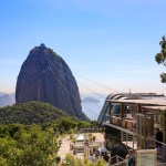 Places to visit in Rio de Janeiro