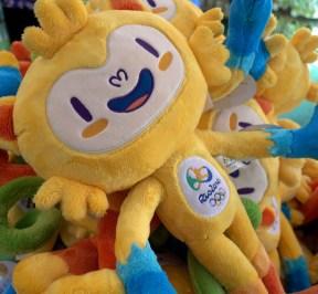 Olympics 2016 Rio de Janeiro   Renata Pereira