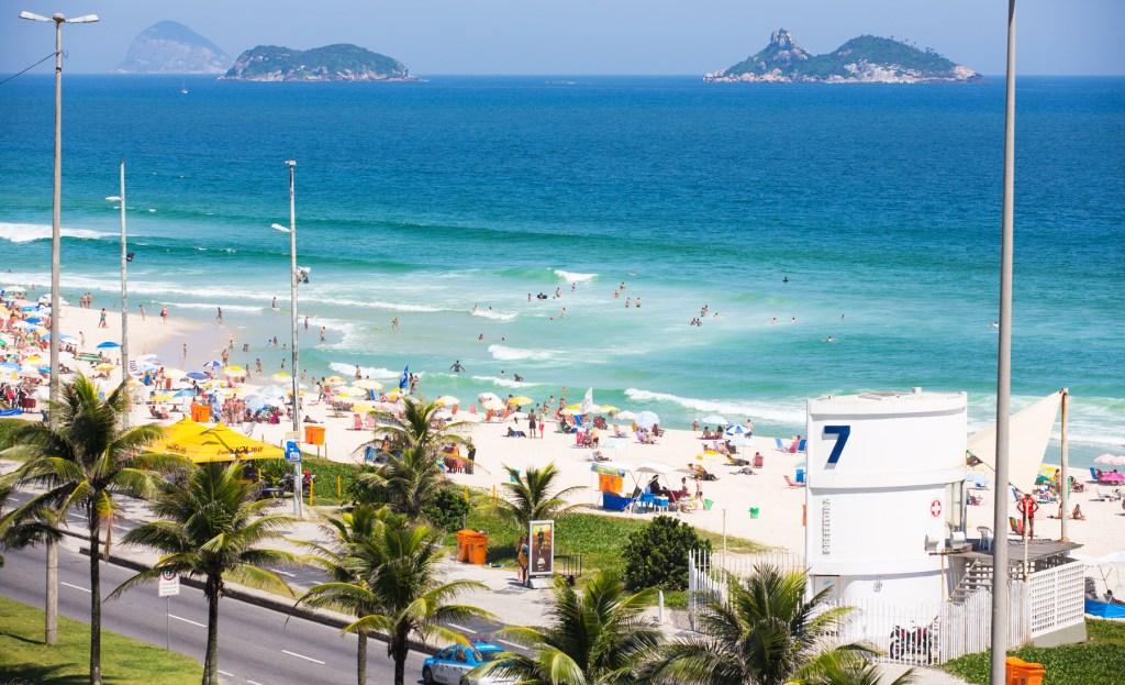 Where to stay in Rio de Janeiro, Brazil? | RenataPereira.tv