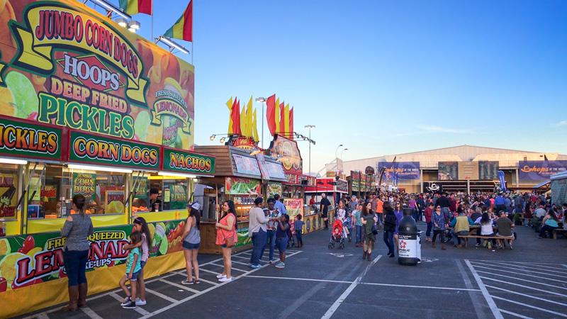 San Antonio Rodeo in San Antonio, Texas