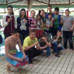 Schwimm-Meisterschaft der Hildesheimer Schulen