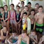 Schulmeisterschaften im Schwimmen