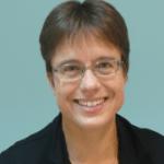 Neu im Kollegium: Frau Reuter