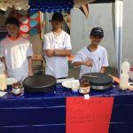 Familienfest im Jugendzentrum