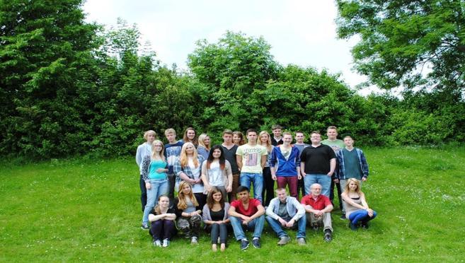 Abschlussklassen 2013-3