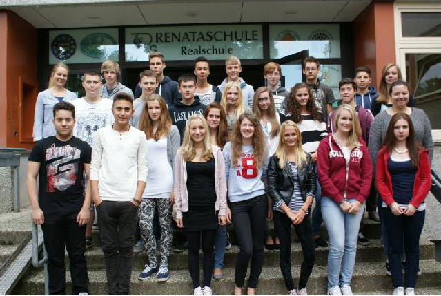 Abschlussklassen 2014-3