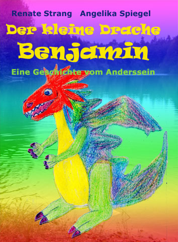 Der kleine Drache Benjamin