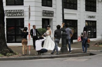 Pre-Wedding Photo Day