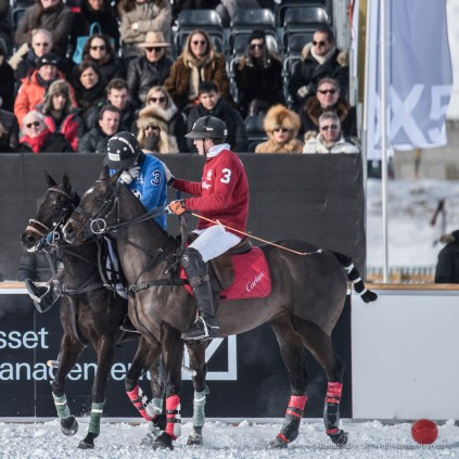 Sankt Moritz Snow Polo 2015 - Nikon D810, 400mm (85-400mm ƒ4.5-5.6) 1/1250 ƒ/5.6 ISO 1000