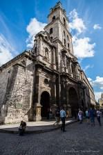 """Basilica Menor de San Francisco de Asis. Nikon D810, 20 mm (20.0 ƒ/1.4) 1/500"""" ƒ/4,5 ISO 100."""