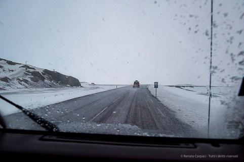 "The Ring Road N.1 toward Höfn. Nikon D810 24 mm (24.0 mm ƒ/1.4) 1/400"" ƒ/6.3 ISO 6400"