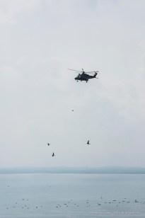 Air show. Manerba, Lake Garda 2016. Nikon D750, 140 mm (80-400.0 mm ƒ/4.5-5.6) 1/1600 ƒ/18 ISO 1000