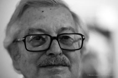 "Giovanni Nicodano, Art Collector. Milano, November 2016. Nikon D750, 85 mm (85.0 mm ƒ/1.4) 1/500"" ƒ/1.4 ISO 800"