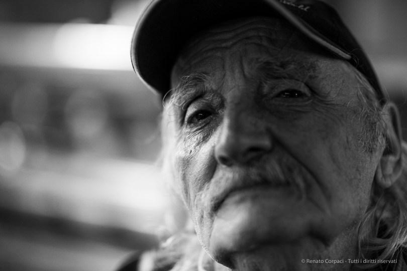 "Vittorio, Campigna, Foreste Casentinesi, October 2016. Nikon D810, 85 mm (85.0 mm ƒ/1.4) 1/100"" ƒ/1.4 ISO 800"