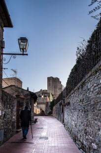"""San Gimignano, January 2017. Nikon D810, 24 mm ( 24.0 mm ƒ/1.4) 1/125"""" ƒ/8 ISO 125"""