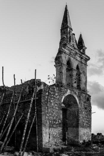 Trinidad, Cuba, Iglesia de la Popa, January 2016. Nikon D810, 48 mm (24-120.0 ƒ/4) 1/320″ ƒ/5 ISO 400