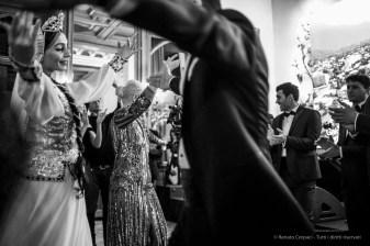 "Badrutt's Palace cocktail reception, Snow Polo World Cup, St. Moritz, January 2018. Nikon D810, 35 mm (35 mm ƒ/2) 1/80"" ƒ/2 ISO 3600"