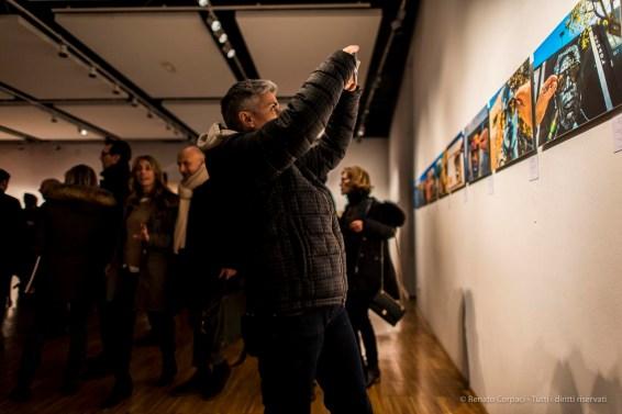 "MAC Andrea Jako Giacomini, ""The Art of Shades"". Nikon D810 24 mm (24 mm ƒ/1.4) 1/100"" ƒ/1.4 ISO 280"