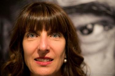 """Raffaella Resch, curator, producer. Aosta, April 2018. Aosta, April 2018. Nikon D810, 85 mm (85 mm ƒ/1.4) 1/125"""" ƒ/1.4 ISO 800"""