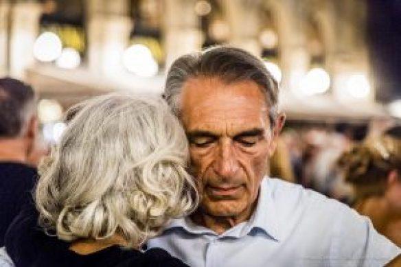 Tango in Galleria