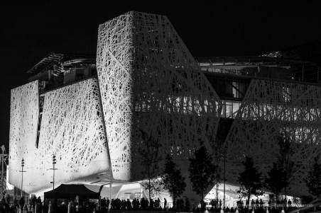 EXPO, Milano 2015 - Nikon D810, 85mm (85mm ƒ/1.4) 1.0sec ƒ/8 ISO 64
