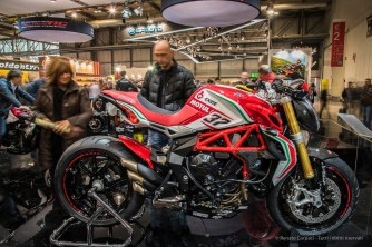 """MVAgusta, engineering excellence at its best. Nikon D750 24 mm (24-120.0 mm ƒ/4) 1"""" ƒ/14 ISO 100"""