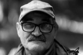 """Domenico, Campigna, October 2016. Nikon D810, 85 mm (85.0 mm ƒ/1.4) 1/125"""" ƒ/1.4 ISO 800"""
