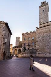 """San Gimignano, January 2017. Nikon D810, 20 mm ( 20.0 mm ƒ/1.8) 1/80"""" ƒ/8 ISO 125"""