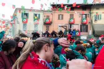 "The Battle at the Borghetto. Nikon D810, 24 mm (24-120 mm ƒ/4) 1/250"" ƒ/8 ISO 400"