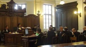 aula d'udienza