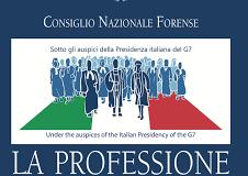 Legge professionale forense