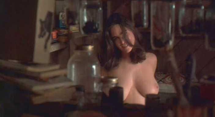 """4 - Jennifer Connelly (""""Círculo de Paixões"""")"""