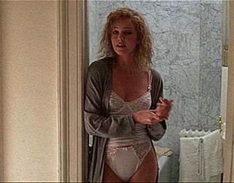 """6 - Charlize Theron (""""Advogado do Diabo"""")"""